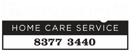Rosemarys Home Care Services in Adelaide